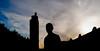 De Gaulle & Tour de Bretagne (l3enjamin) Tags: blue sky cloud black tower topf25 topv111 clouds photo yahoo interestingness topf50 topv555 topv333 topf75 flickr noir tour ben topv999 bretagne bleu ciel topv benjamin gaulle nuage nuages flick nantes 44 degaulle photographe tourdebretagne général 44000 generaldegaulle généraldegaulle 44300 flickraward 50otages coursdes50otages