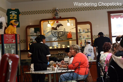 3 Fentons Creamery & Restaurant - Oakland 5