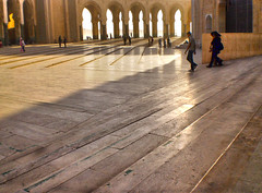 Hassan althani (khalid Albaih) Tags: color mosque morocco berber maroc casablanca hassan althani   royamue