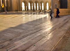 Hassan althani (khalid Albaih) Tags: color mosque morocco berber maroc casablanca hassan althani   royamue