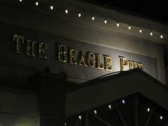 The Beagle Pub