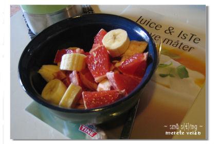 frokost :: breakfast
