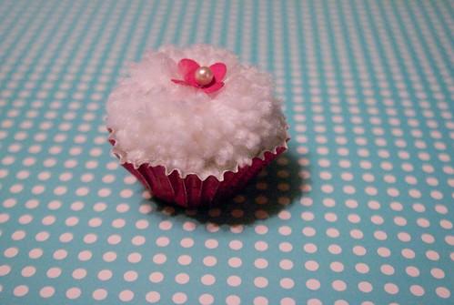 craft night cupcakes