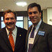 Greg with Hamilton County Commission President Todd Portune