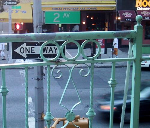 2 Ave, Upper East Side