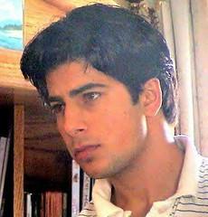 summer (AriJoon) Tags: jewish perisan persianboy cutejewishboy
