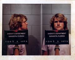 mugshot, 1988