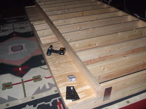 824901316_2737cc5e40 Double Seating Home Theater Riser Plans on