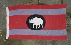 Rhino Flag