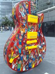 Play that funky music! (Nizam Uddin) Tags: bridge london tower stpauls nizam uddin nizamuddin nizamsphoto