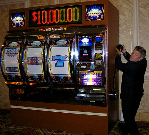 Big Gambler