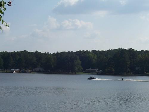 Bunn Lake, NC
