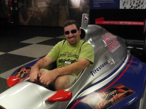 phil sunglasses racecar