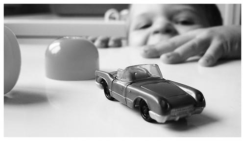 Die Kinderbetreuung wird wesentlich einfacher.. ©(e)Spry/flickr.com