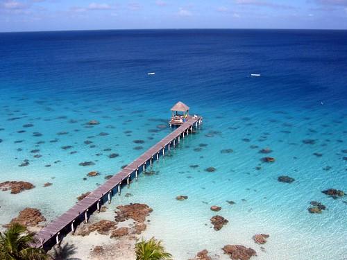 Fakarava French Polynesia