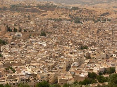 Марокканец. Или в المغرب с Travel MC и TBG-Brand. Часть III. Автор: Mnemon.