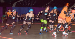 CRG on the Attack