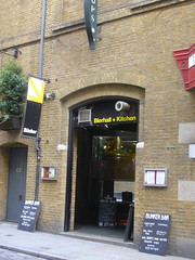 Picture of Bunker Bar, WC2H 9LD