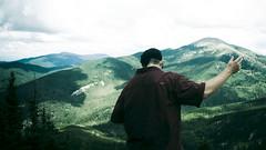 Mountain Symphony