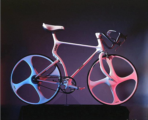 WWWWICKED Look track bike... by Dancing Weapon of Mass Destruction