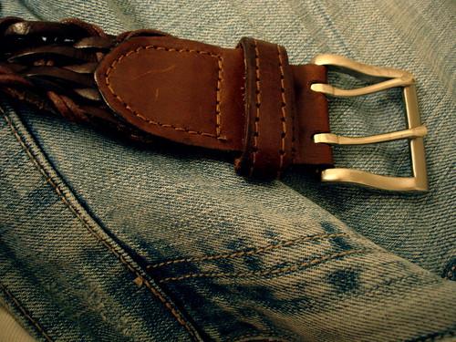 I Have a Belt - 146