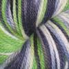 *Sweet Pea* Aran BFL Yarn + Custom Trim - 9 oz total!