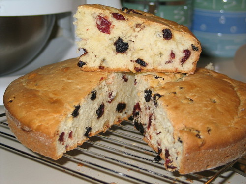 Scone Bread