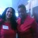 TC with Nikki Burnett of American Heart Association!