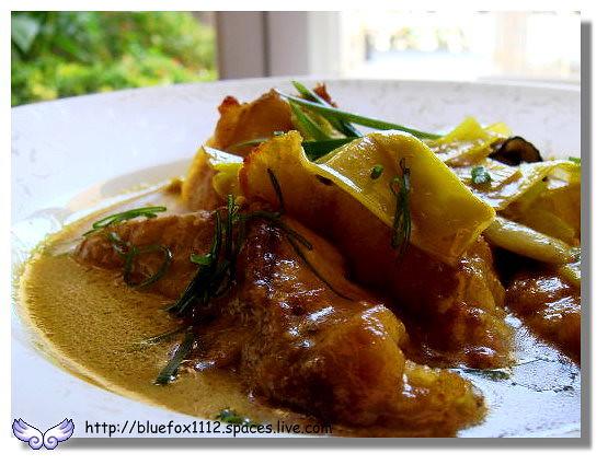 100519-1梅笙法式料理12_主菜