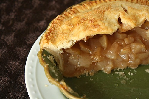 TWD Apple Pie