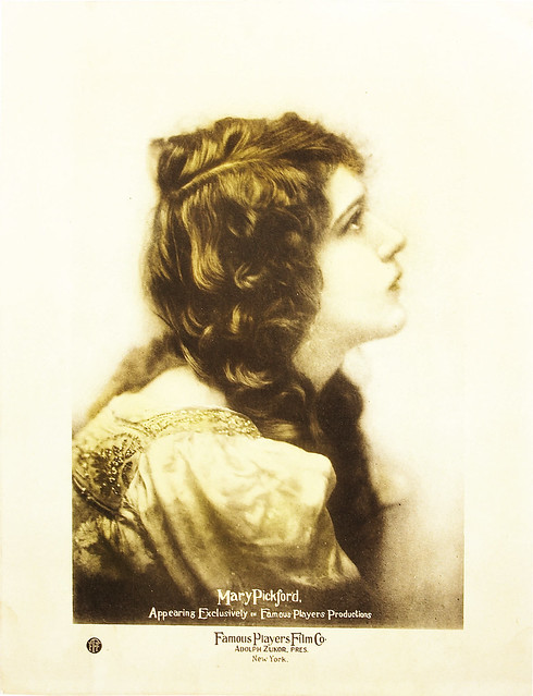 PickfordMaryPortrait1910s