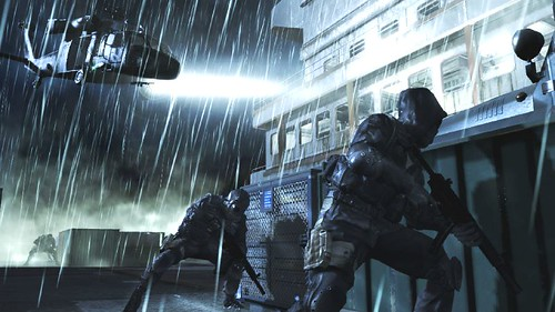 لعبة ((Call of Duty 4:Modern Warfar)) لأول مرة  رابط مباشر 553970814_08696baebc