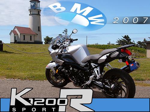 2007 BMW K1200R Sport Motorcycle,motorcycle, sport motorcycle, classic motorcycle, motorcycle accesorys