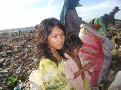 Stung Meanchey Garbage Dump Cambodia (changinglivescambodia.org) Tags: cambodia children labor kids stung meanchey social accountability responsibility compliance cute nikon little girl young child poor working garbage poverty asia awarness awareness church sponsor sponsorship genorosity compassion orphan give hope forsaken cambodian boy dump phnom penh