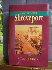 Erick Brock's Shreveport