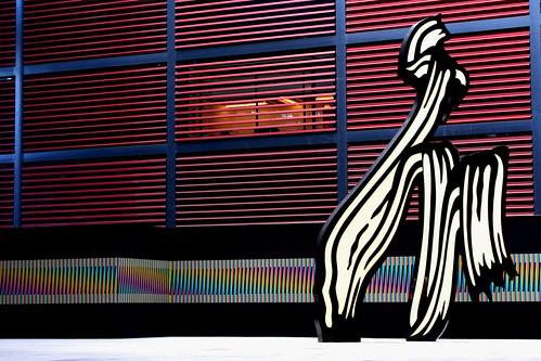 centro nacional de arte reina sofia