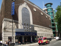 Picture of Odeon Covent Garden