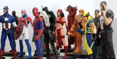 marvel's heroes