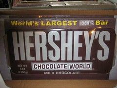 Five Pounds (Will-H) Tags: pennsylvania hersheys