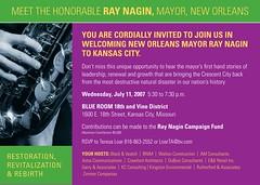 Meet Ray Nagin