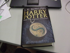 Harry Potter and the Deathly Hallows - Book arrived... (finkangel) Tags: uk geotagged book adult harry potter harrypotter location cover british gps geo geotag hallows yahoomaps deathly deathlyhallows harrypotterandthedeathlyhallows gpslocation adultcover onmap geotargetted geotarget