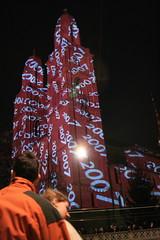 01.01.2007 - Wanderung durchs neue Jahr