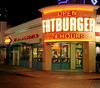 FatBurger (esywlkr) Tags: sign restaurant neon lasvegas fastfood hamburgers burgers fatburger iatehere