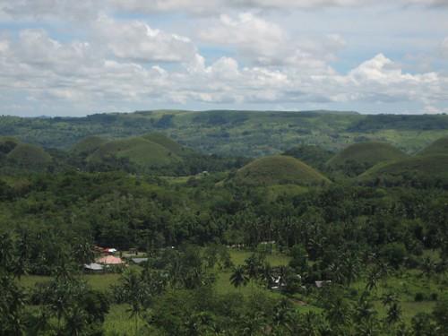 997933307_562d246950 - Chocolate Hills also in Bilar, Bohol - Bohol Directory