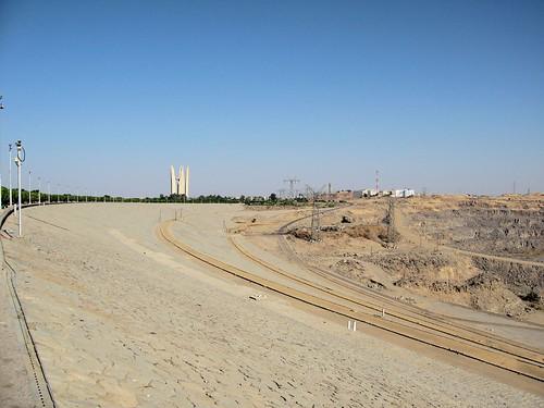Aswan High Dam 1