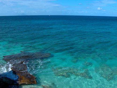4j-Cupecoy Caribbean Sea