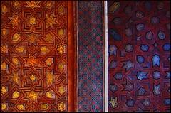 Detalle de la Alhambra - by guillenperez