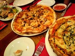 Prego's, Raffles City