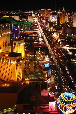 Que puedes hacer en Las Vegas