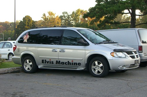 Elvis Machine